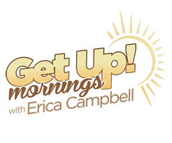 Erica Campbell Mornings